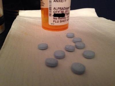 Benzodiazepines - Trip...