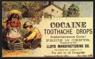 Cocaine - TripSit wiki